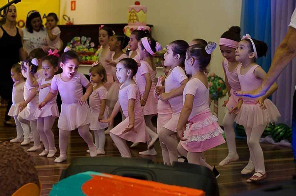 Centro de Educação Infantil Leãozinho de Judá - foto 21