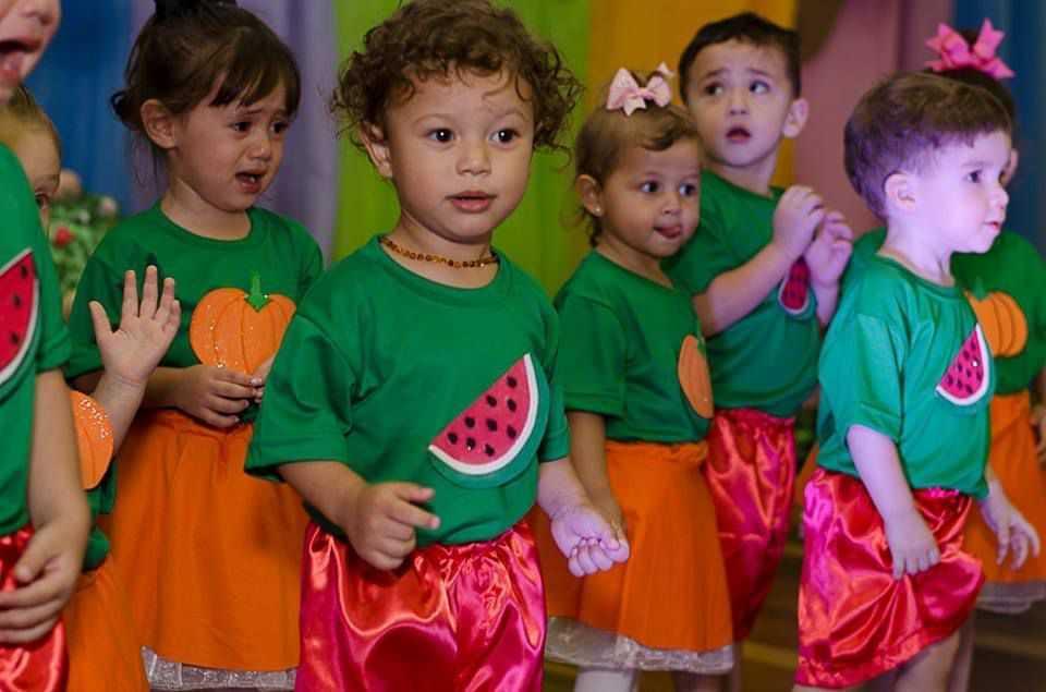 Centro de Educação Infantil Leãozinho de Judá - foto 24