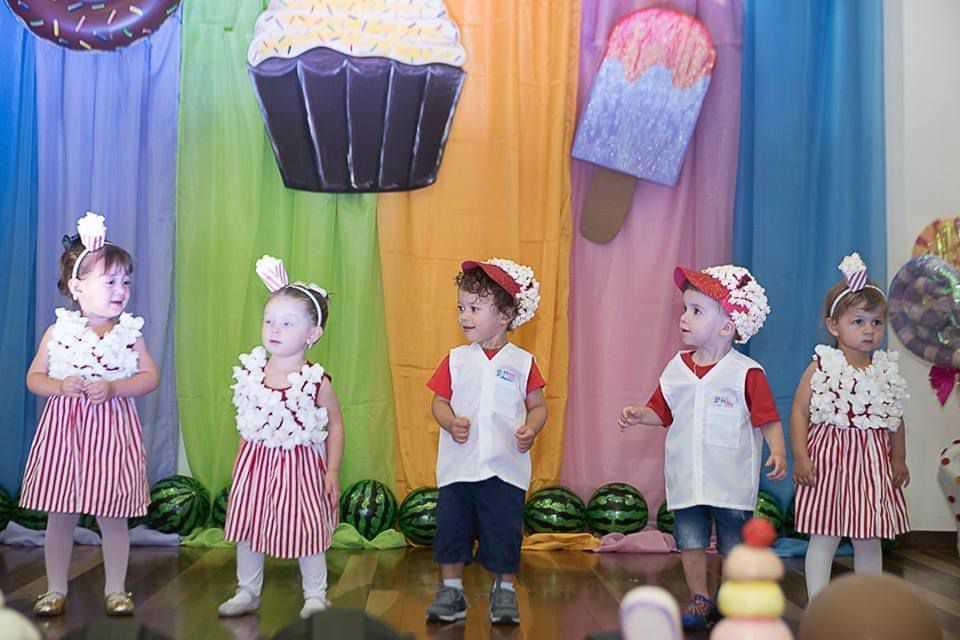 Centro de Educação Infantil Leãozinho de Judá - foto 23