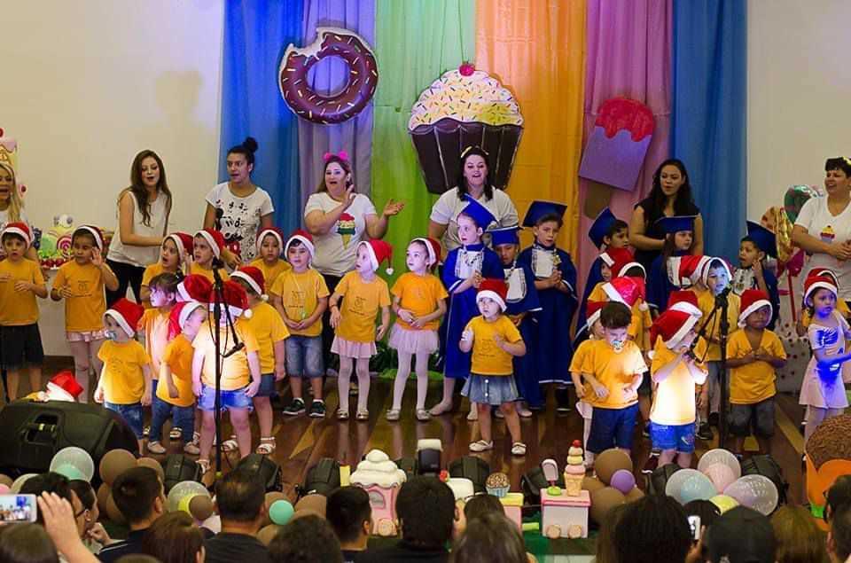 Centro de Educação Infantil Leãozinho de Judá - foto 22