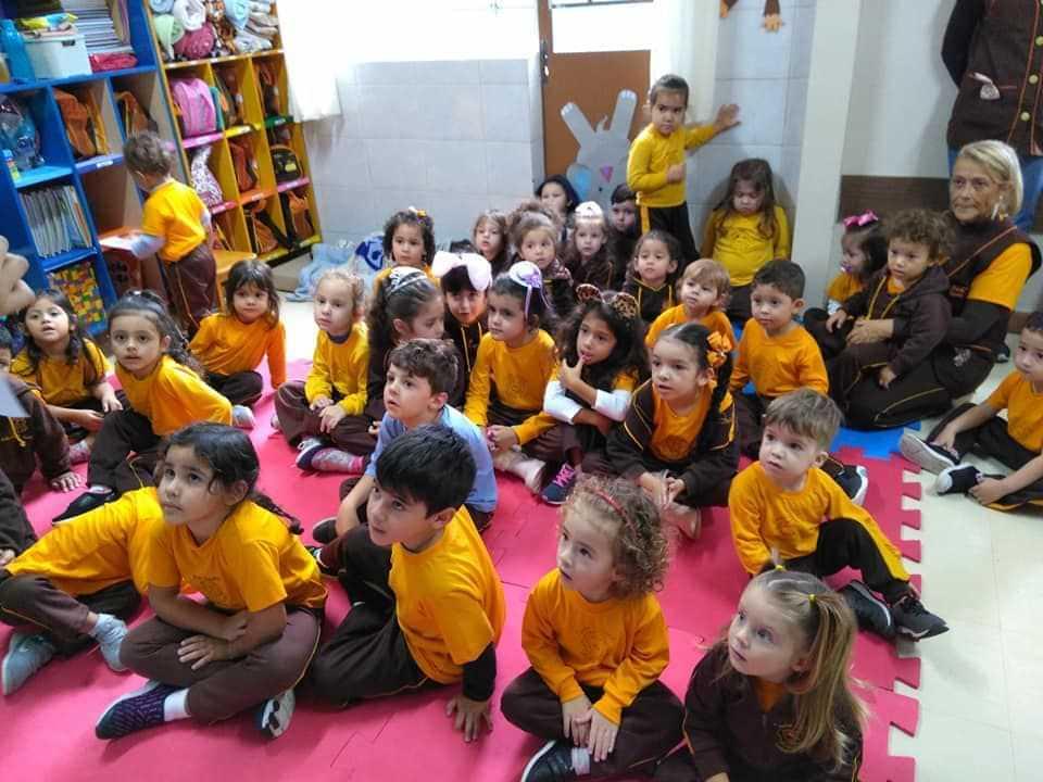 Centro de Educação Infantil Leãozinho de Judá - foto 27