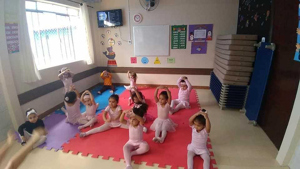 Centro de Educação Infantil Leãozinho de Judá - foto 26