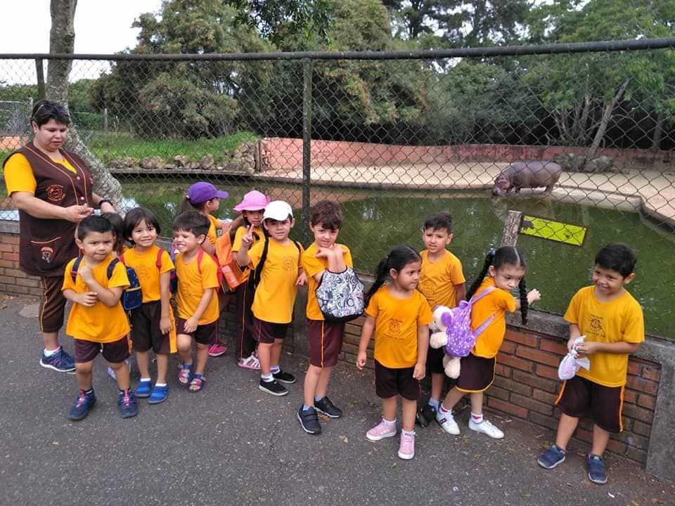 Centro de Educação Infantil Leãozinho de Judá - foto 25
