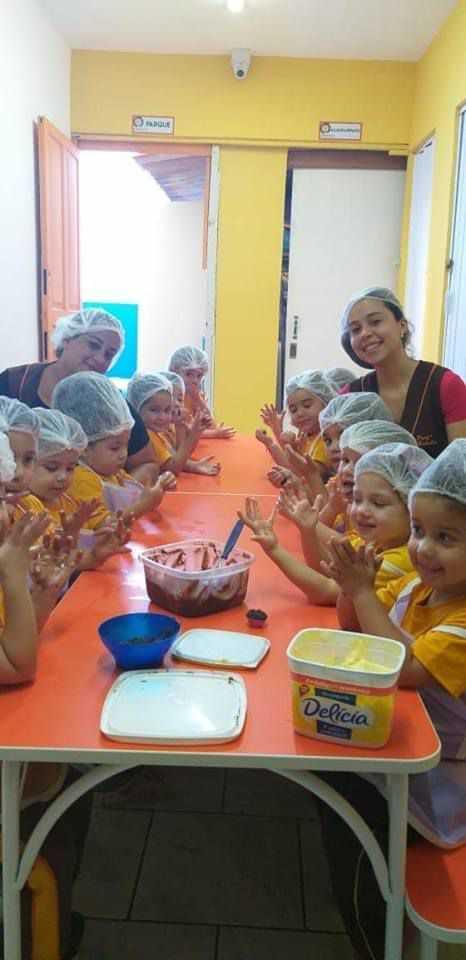 Centro de Educação Infantil Leãozinho de Judá - foto 33