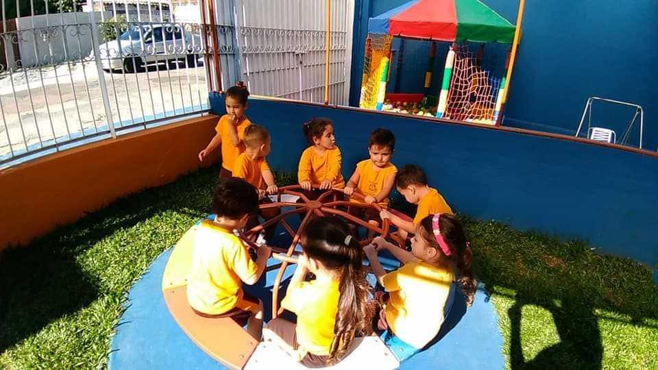 Centro de Educação Infantil Leãozinho de Judá - foto 30