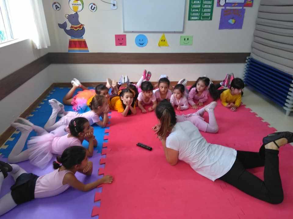 Centro de Educação Infantil Leãozinho de Judá - foto 28