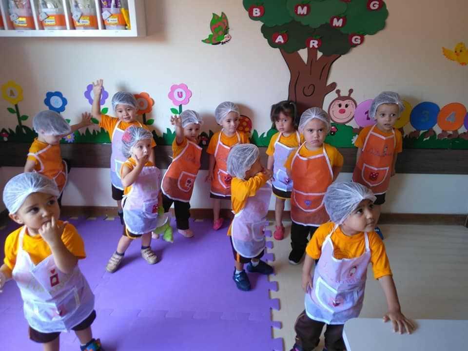 Centro de Educação Infantil Leãozinho de Judá - foto 29