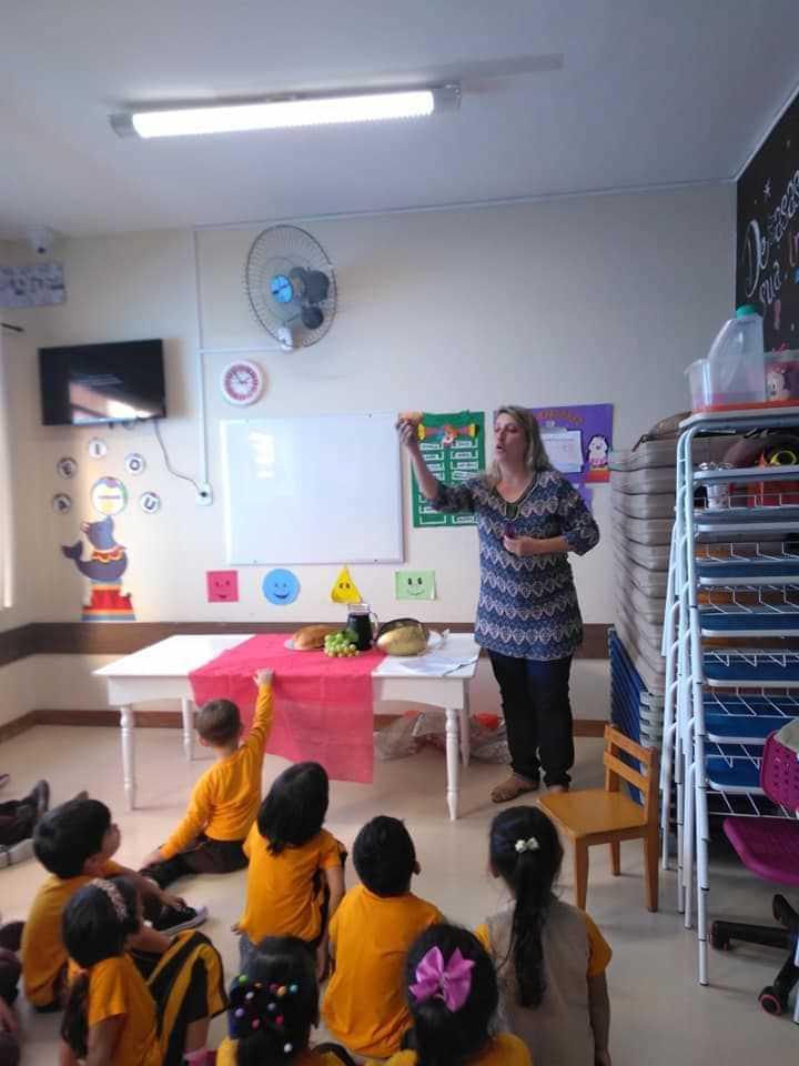 Centro de Educação Infantil Leãozinho de Judá - foto 31