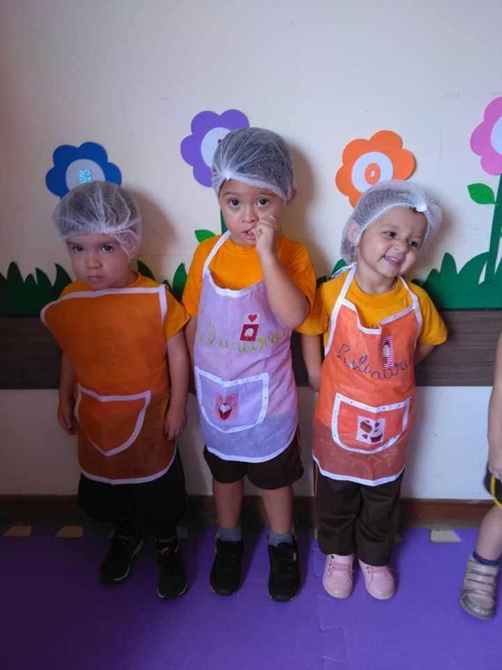 Centro de Educação Infantil Leãozinho de Judá - foto 32