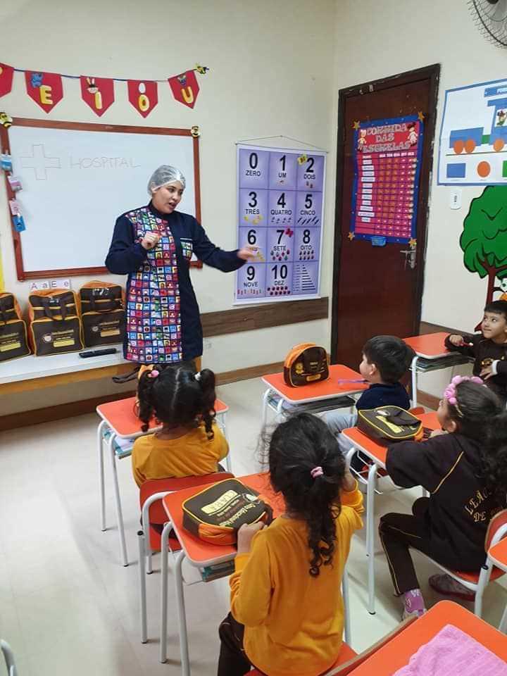 Centro de Educação Infantil Leãozinho de Judá - foto 37