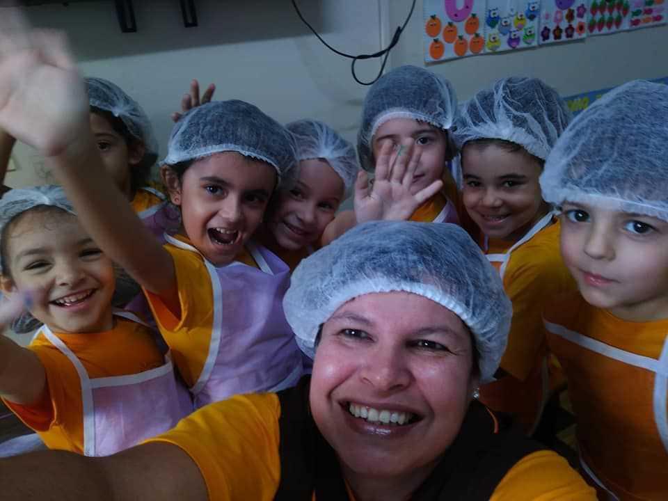 Centro de Educação Infantil Leãozinho de Judá - foto 34