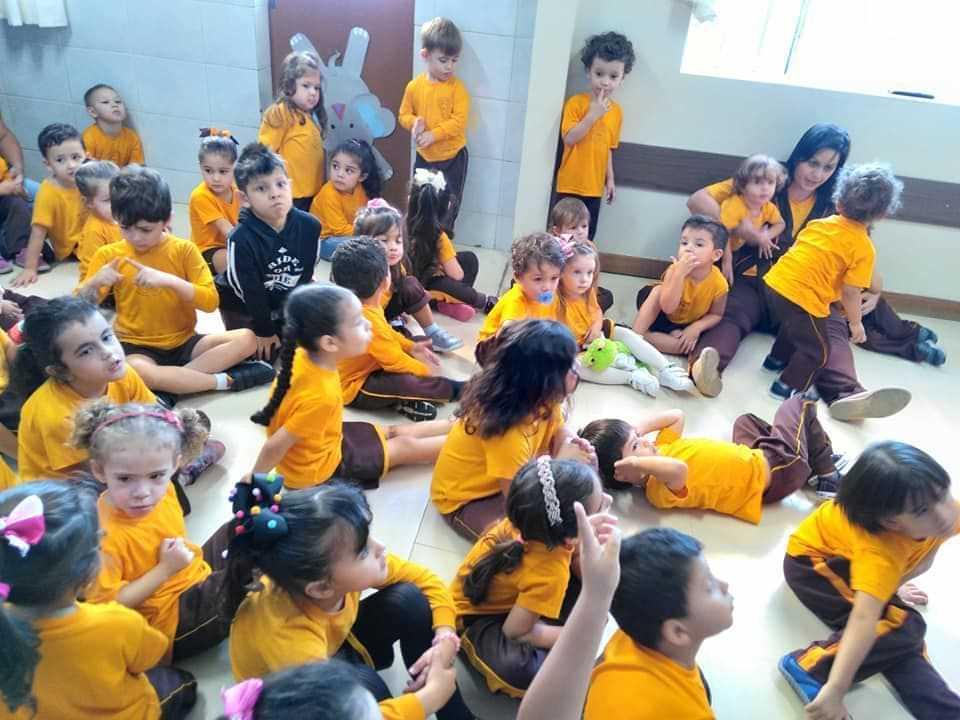 Centro de Educação Infantil Leãozinho de Judá - foto 35