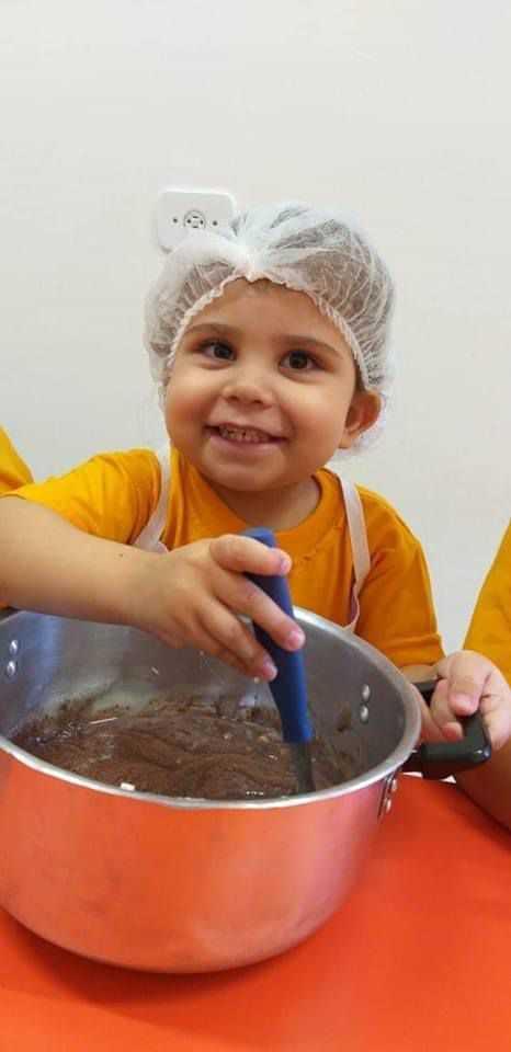 Centro de Educação Infantil Leãozinho de Judá - foto 38