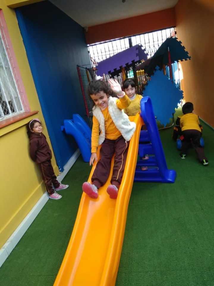 Centro de Educação Infantil Leãozinho de Judá - foto 43