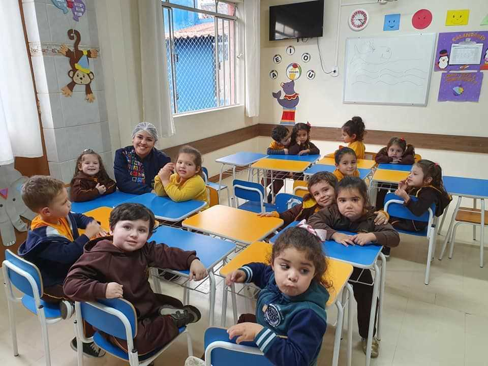 Centro de Educação Infantil Leãozinho de Judá - foto 40