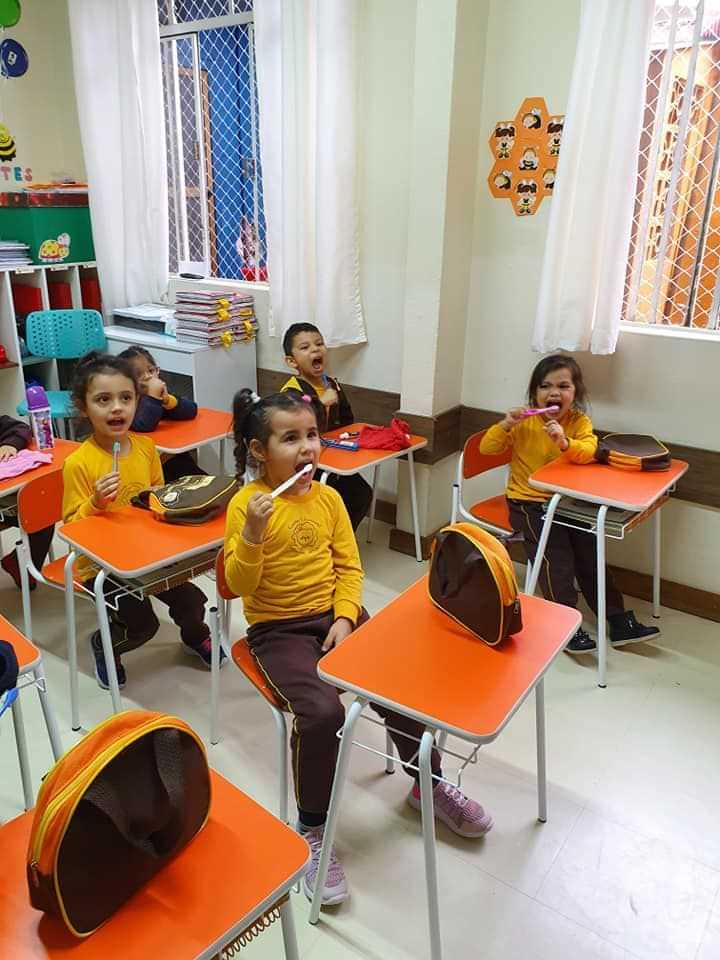 Centro de Educação Infantil Leãozinho de Judá - foto 41