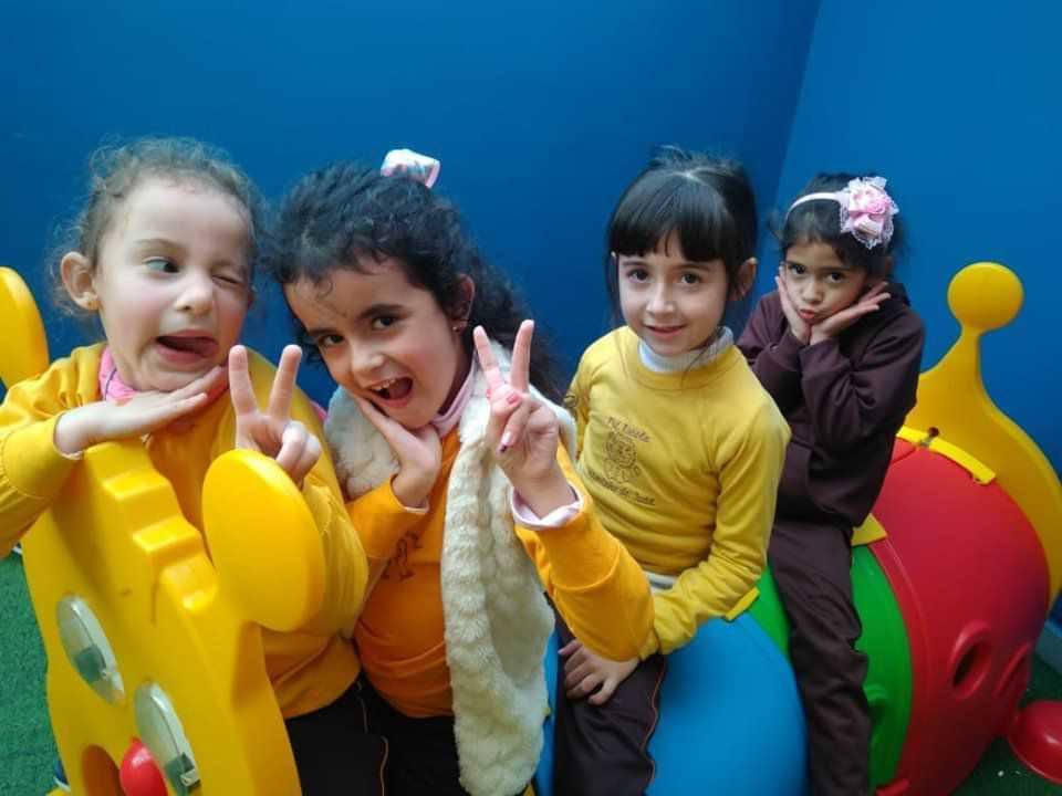 Centro de Educação Infantil Leãozinho de Judá - foto 45