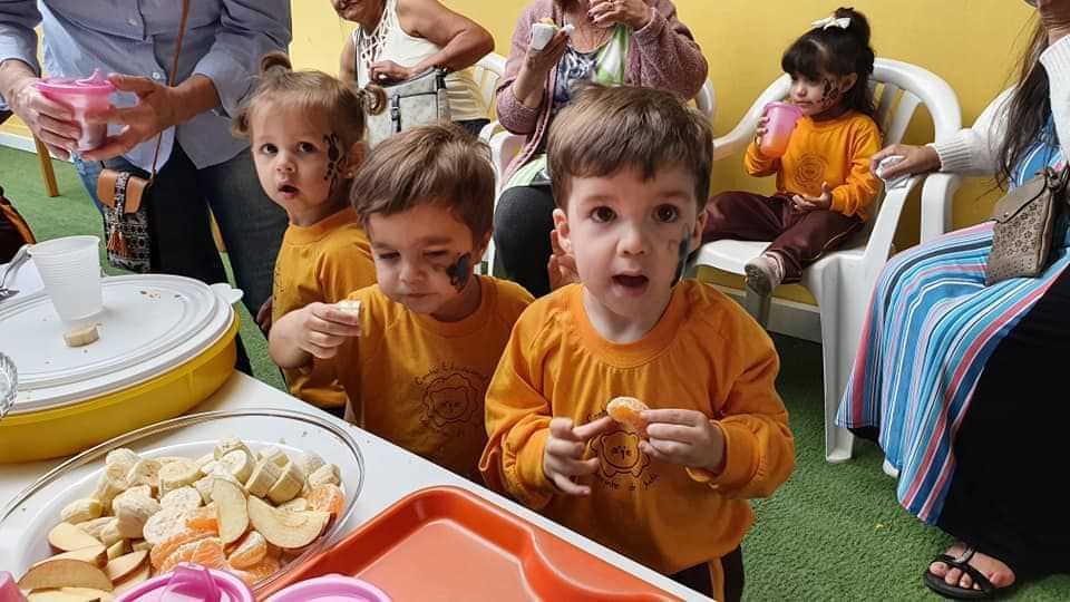 Centro de Educação Infantil Leãozinho de Judá - foto 46