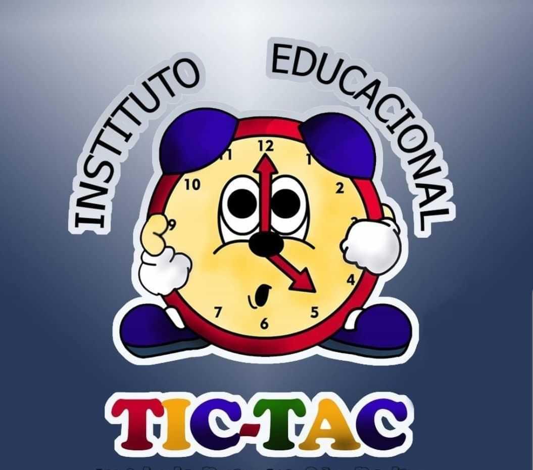 Instituto Educacional Tic Tac