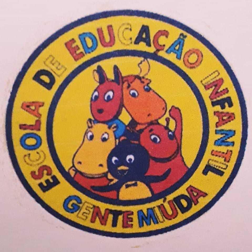 Escola de Educação Infantil Gente Miúda