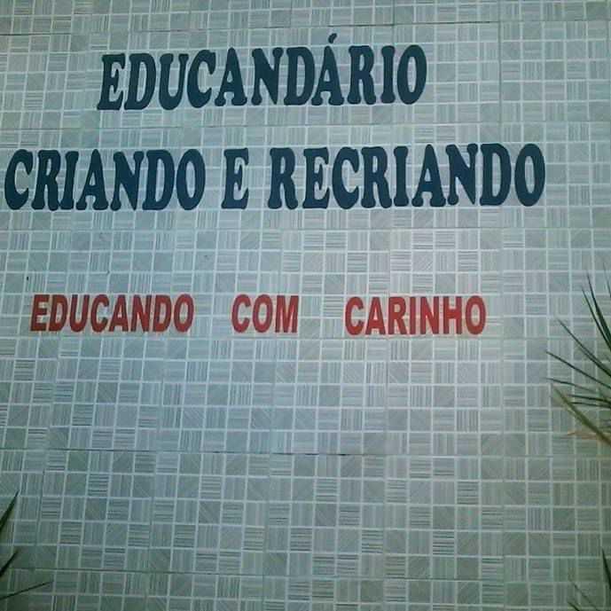 Educandário Criando e Recriando