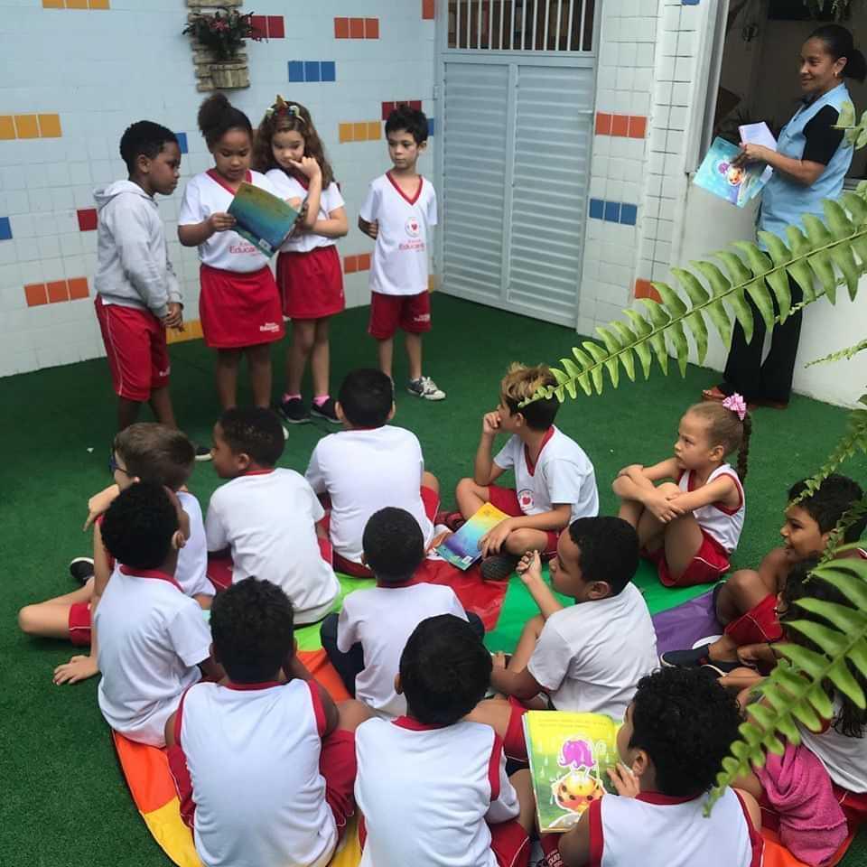 Escola Educando com Amor - foto 9