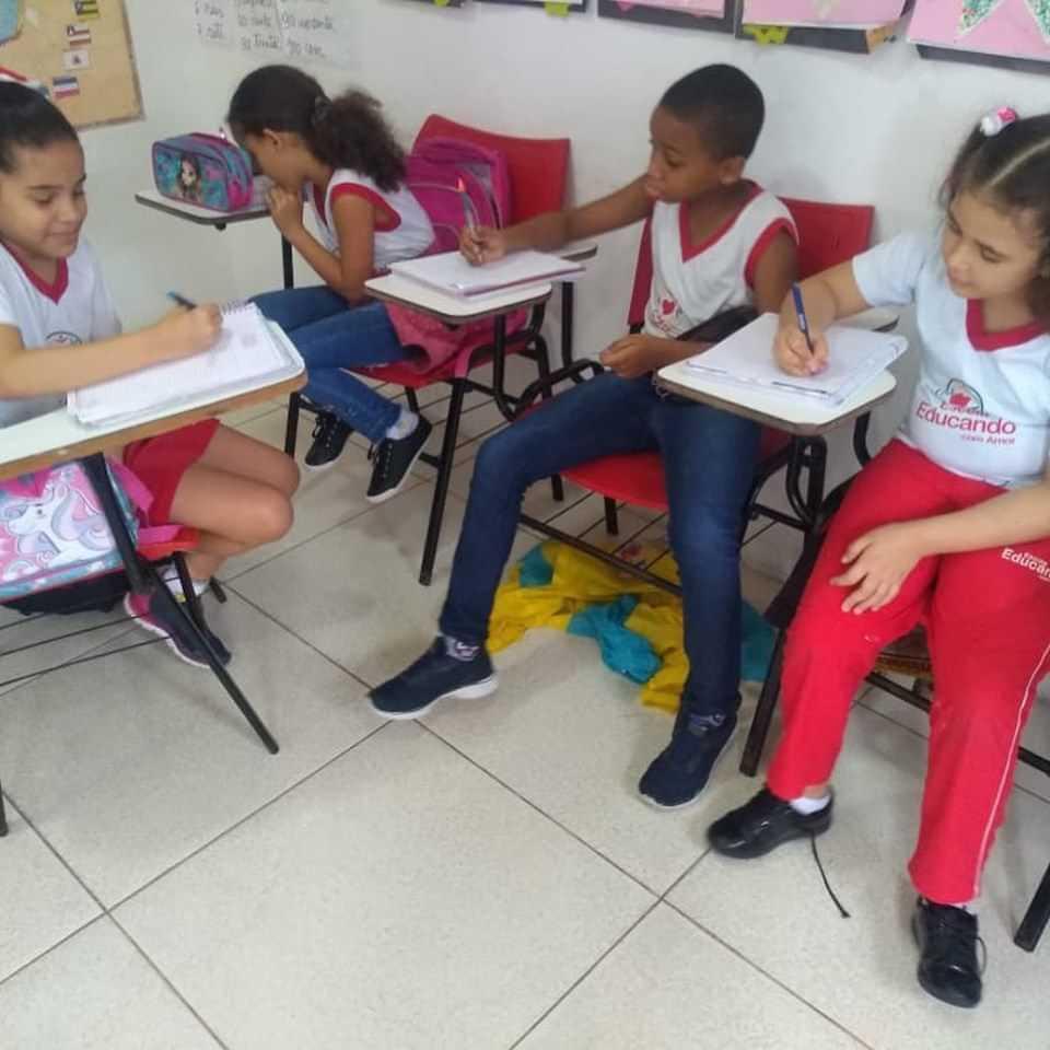 Escola Educando com Amor - foto 8