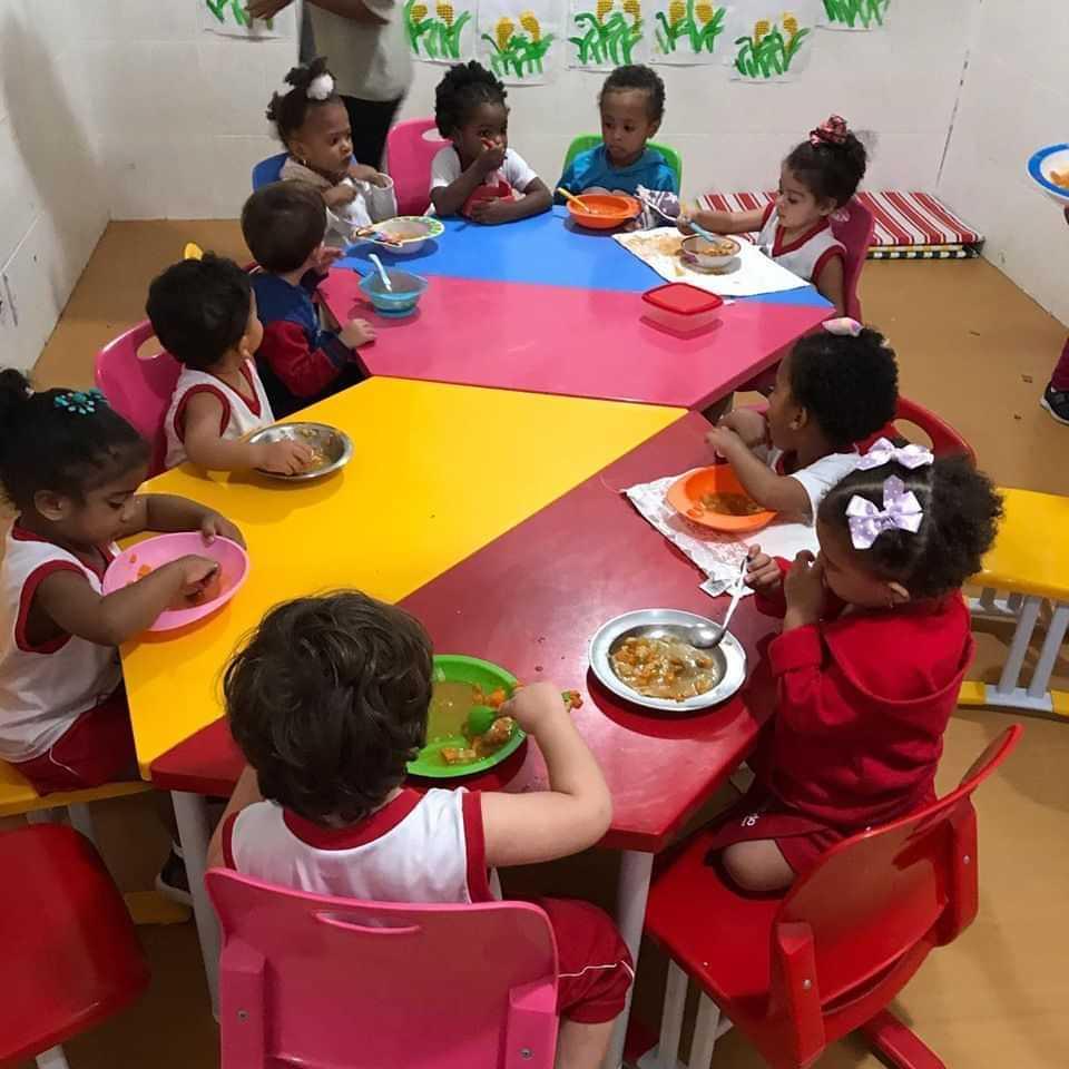 Escola Educando com Amor - foto 10
