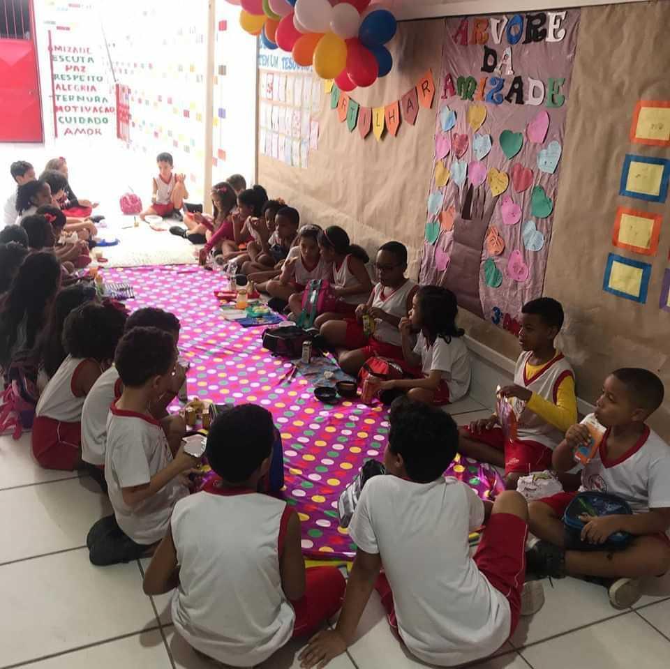 Escola Educando com Amor - foto 12