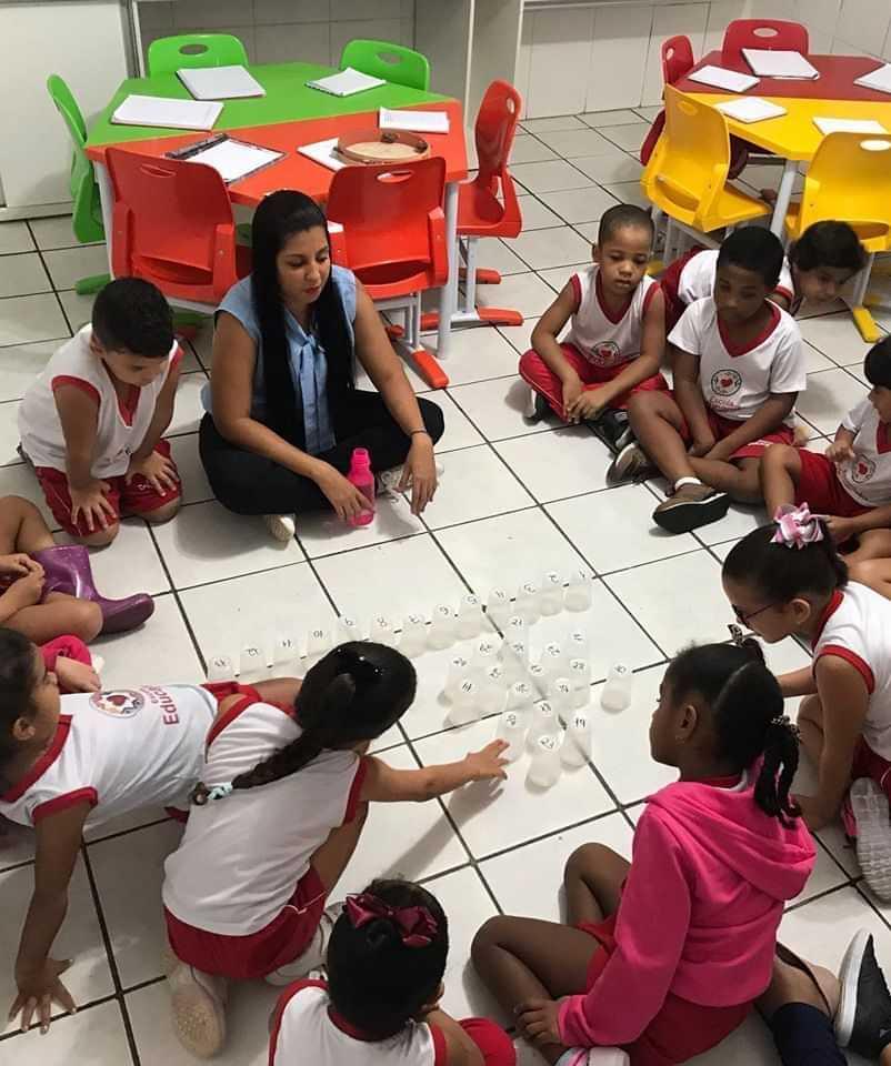 Escola Educando com Amor - foto 11