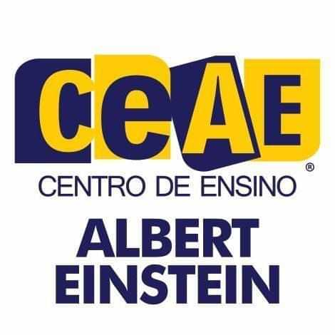 CEAE - Centro de Ensino Albert Einstein