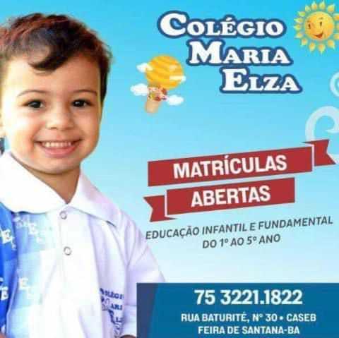 Colegio Maria Elza Dos Santos