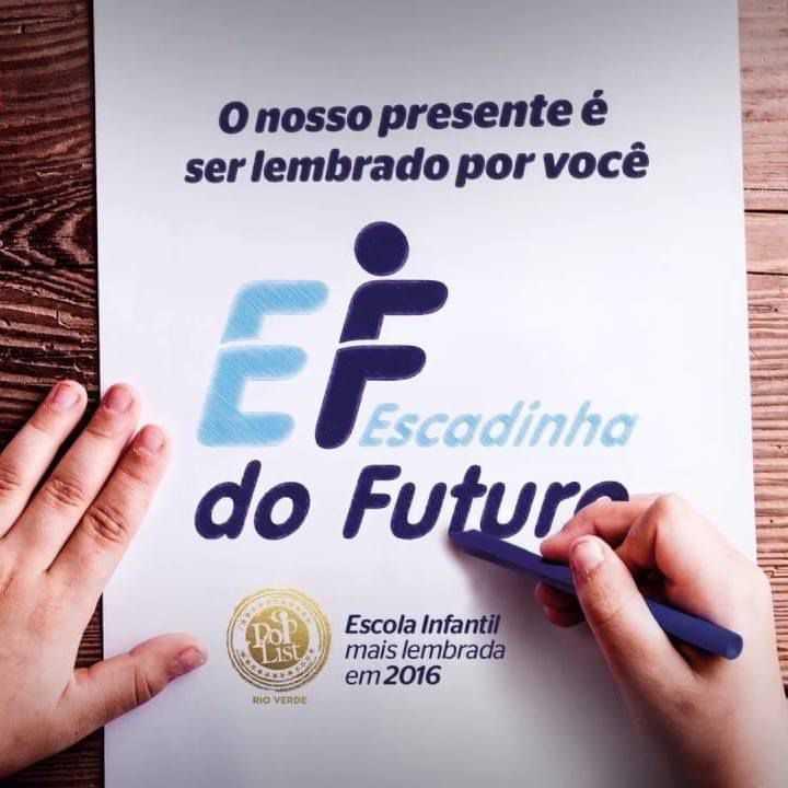 Escola Escadinha do Futuro