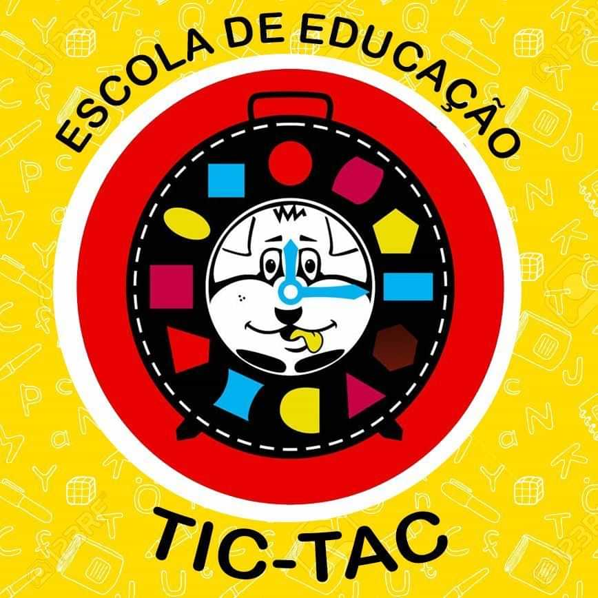 Escola de educação Infantil e Ensino Fundamental TIC TAC
