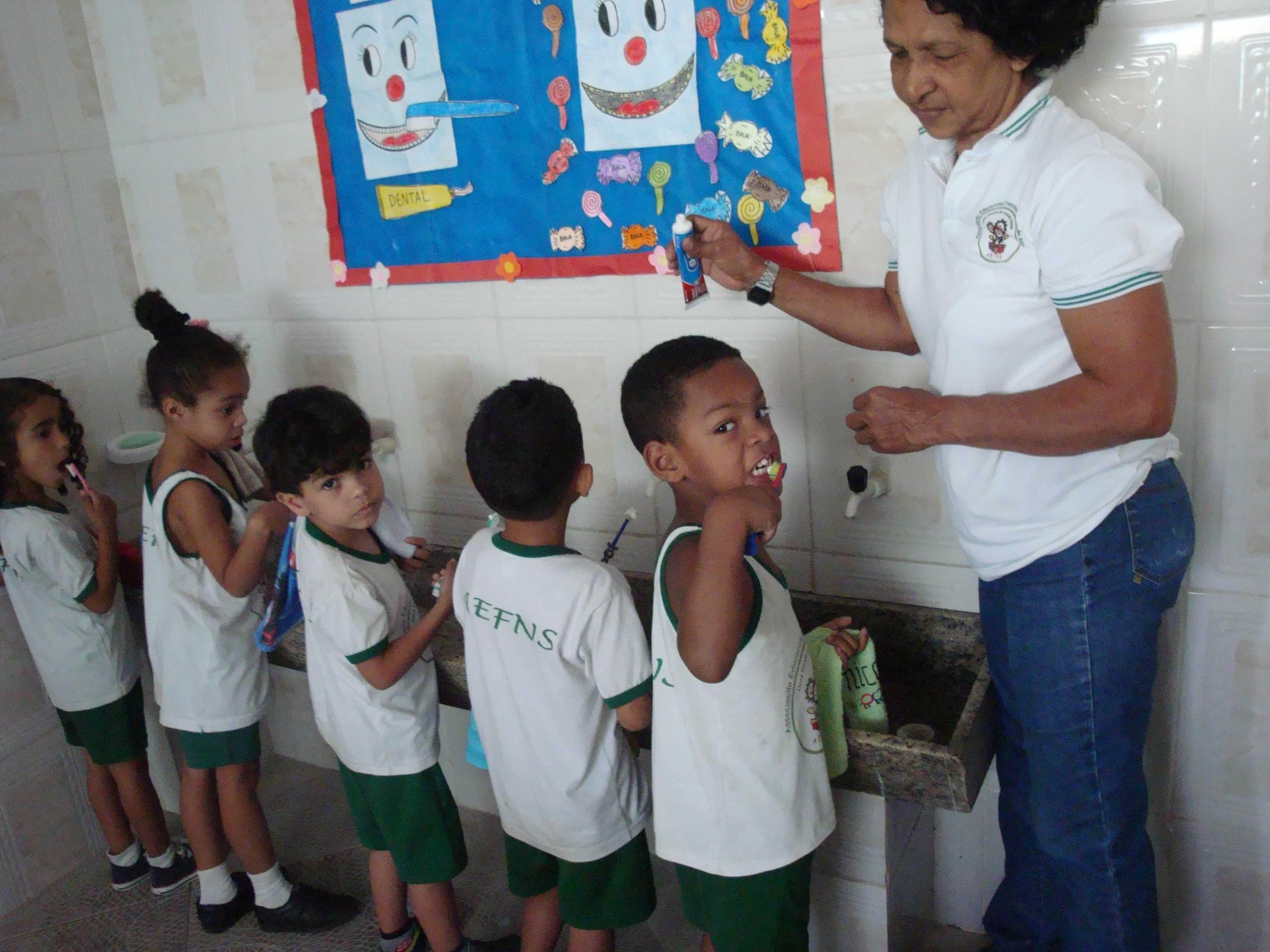 Assoc Educ Francisca Nubiana Da Silva - foto 6