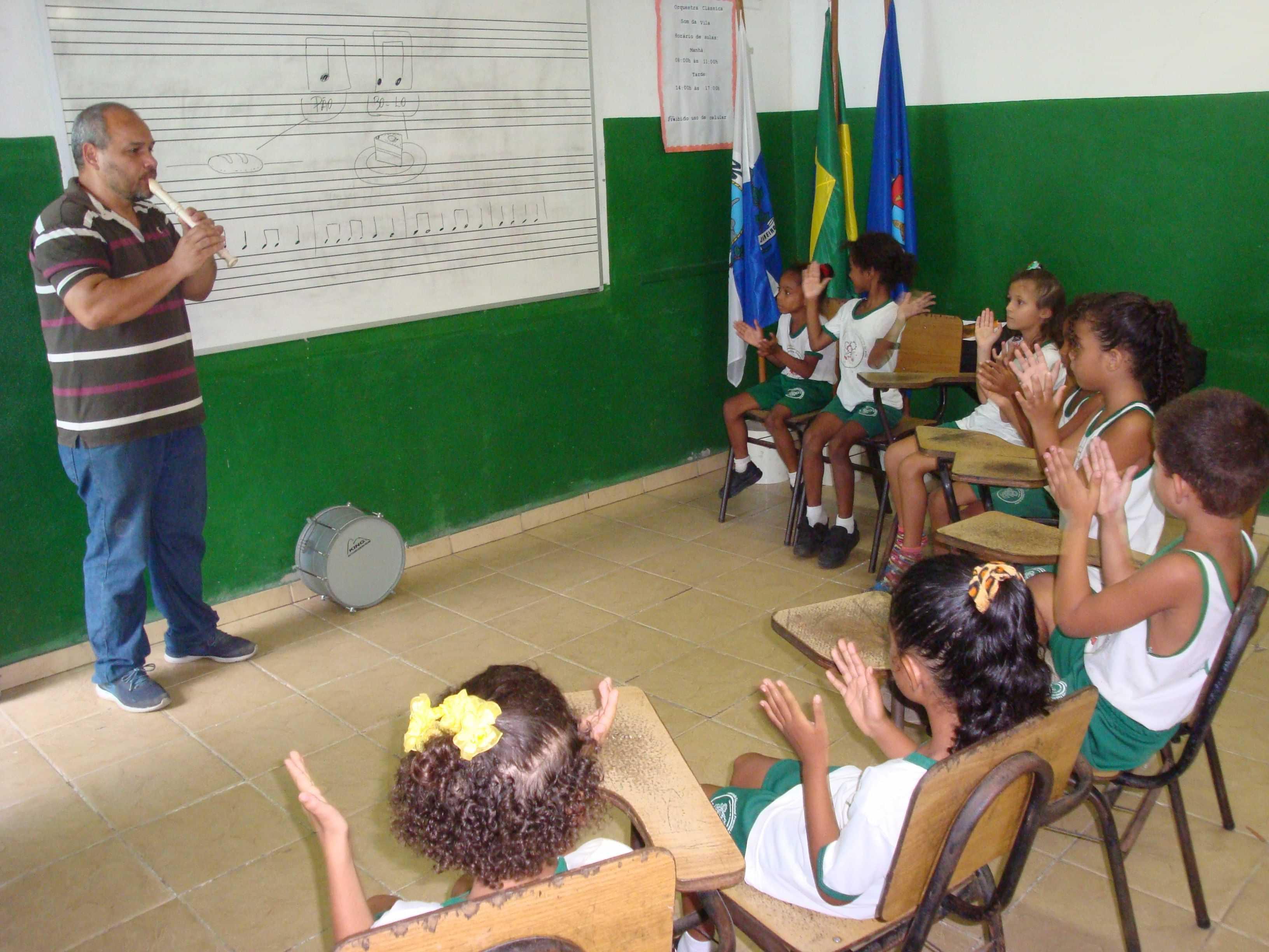 Assoc Educ Francisca Nubiana Da Silva - foto 7