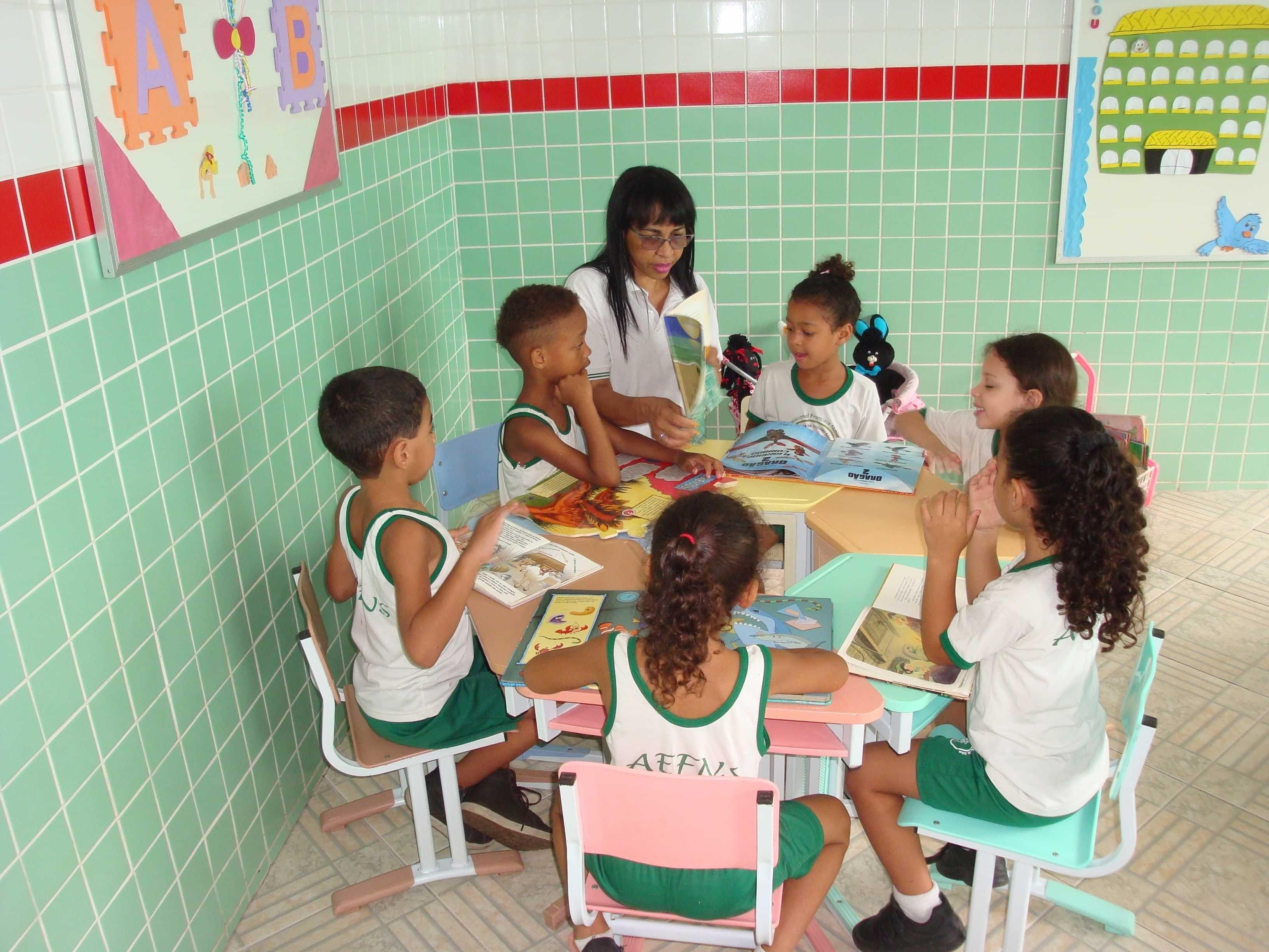 Assoc Educ Francisca Nubiana Da Silva - foto 8