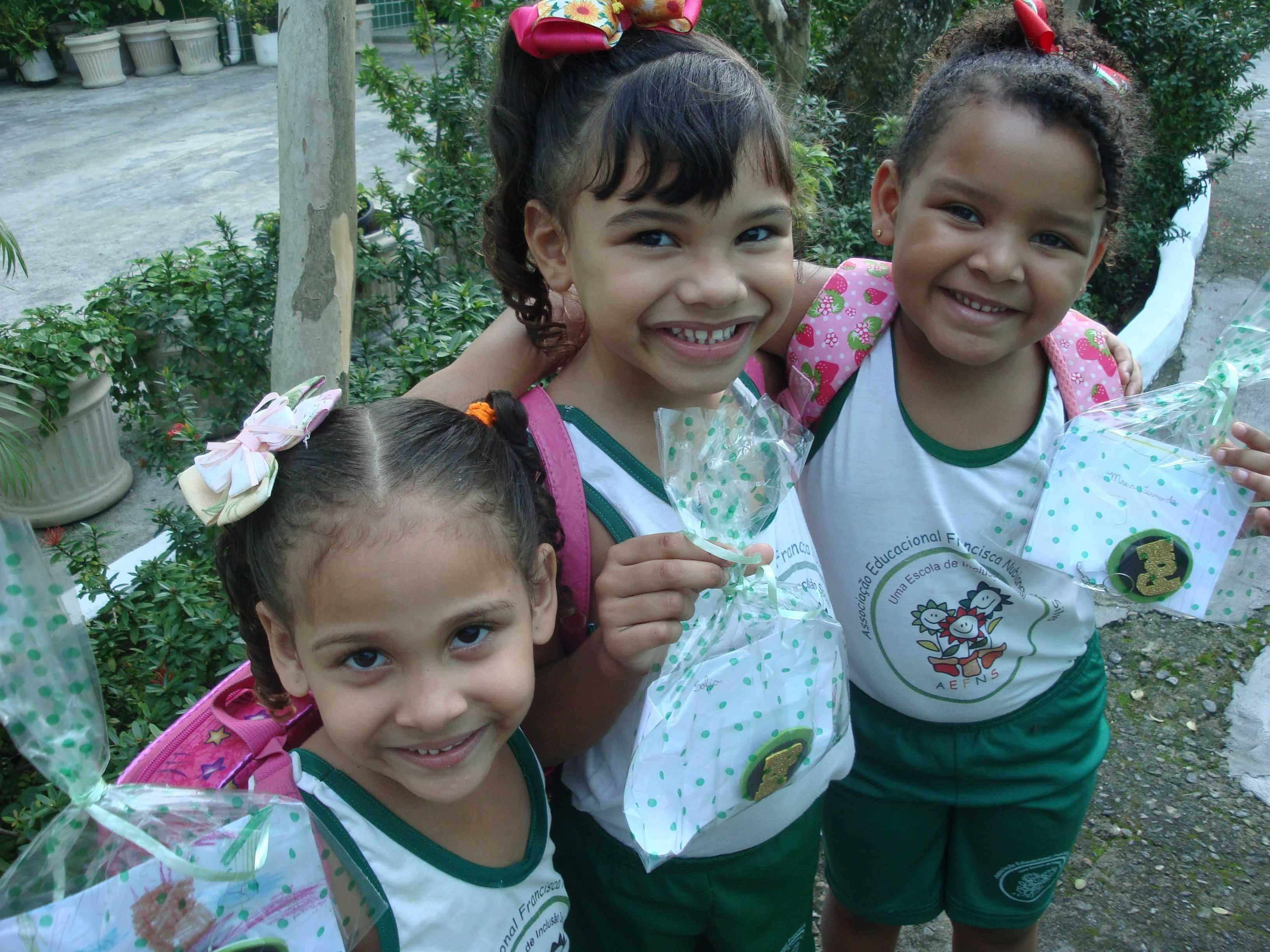 Assoc Educ Francisca Nubiana Da Silva - foto 12