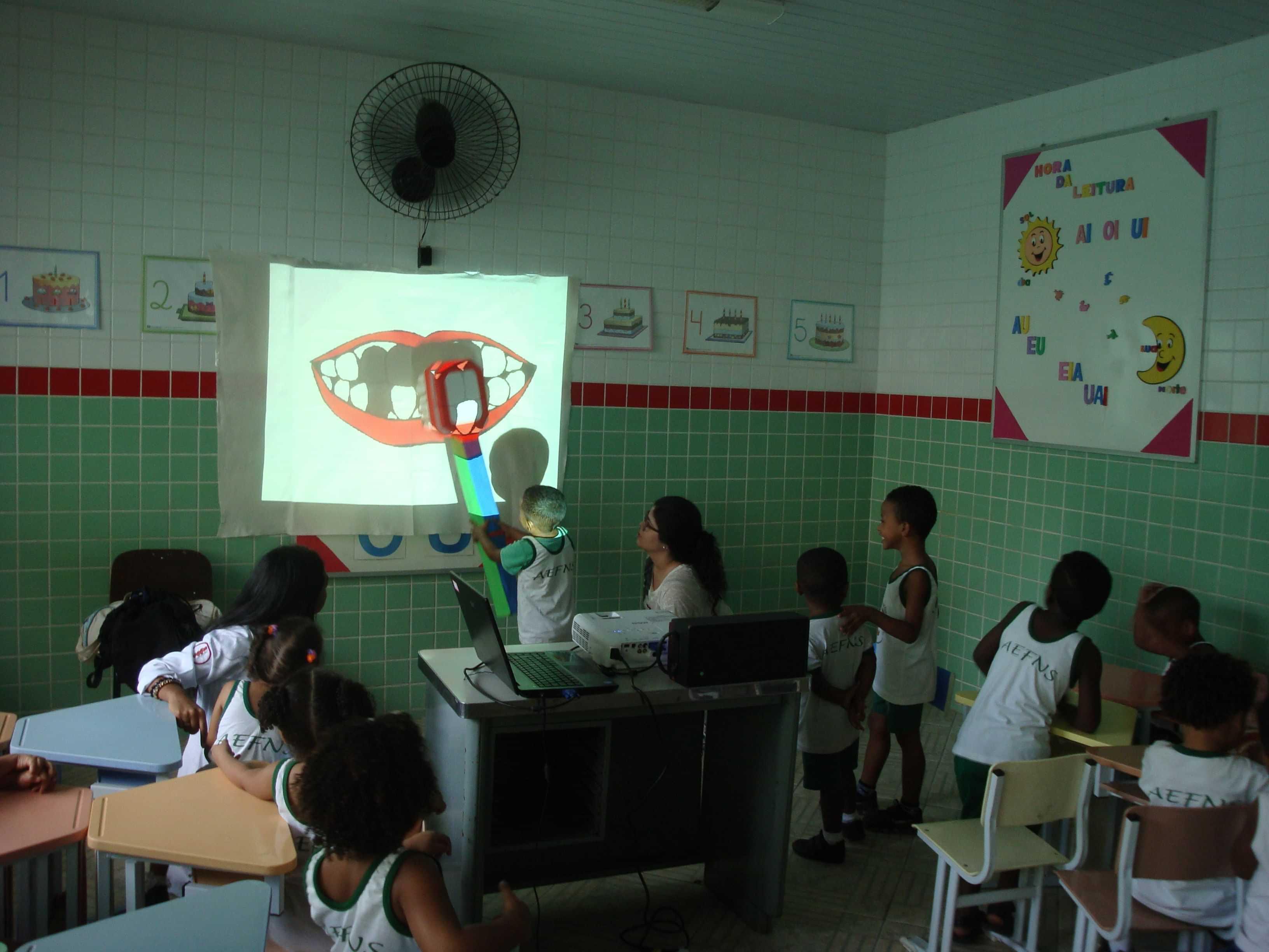 Assoc Educ Francisca Nubiana Da Silva - foto 14