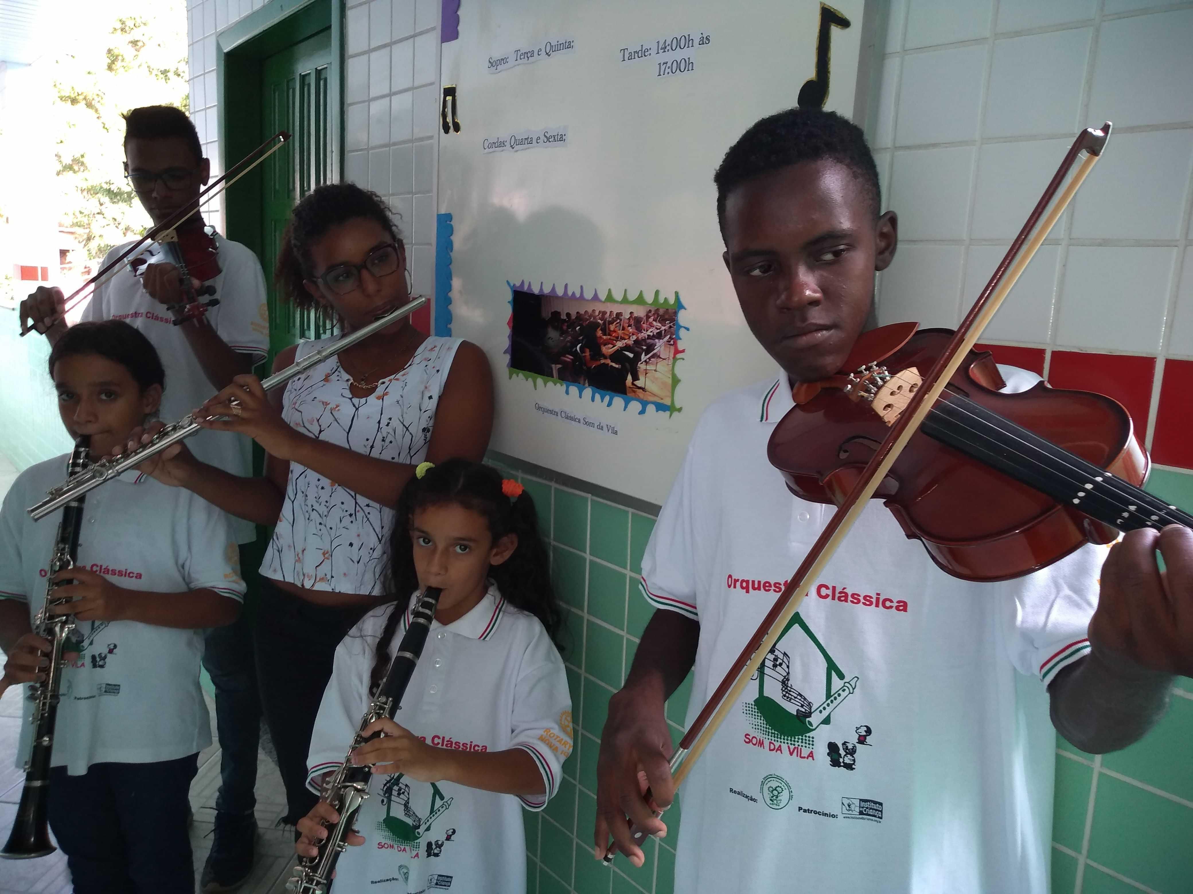 Assoc Educ Francisca Nubiana Da Silva - foto 15