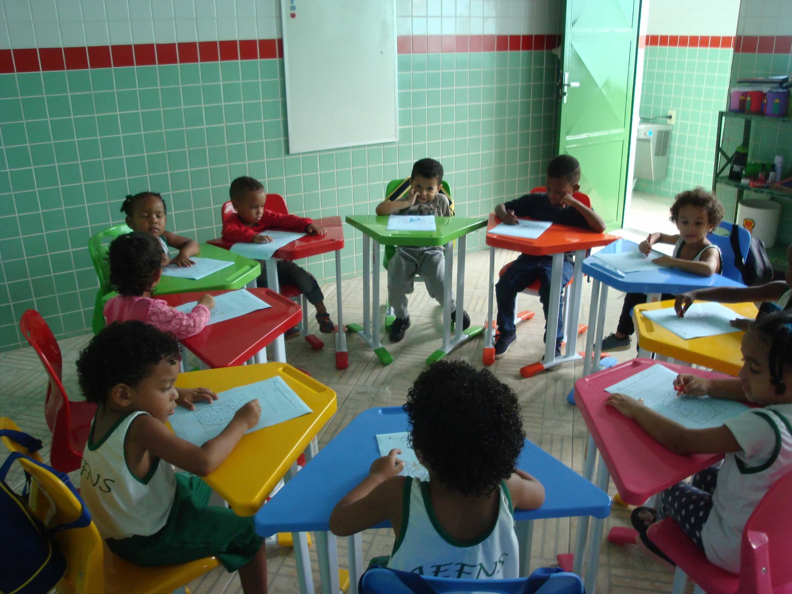 Assoc Educ Francisca Nubiana Da Silva - foto 17