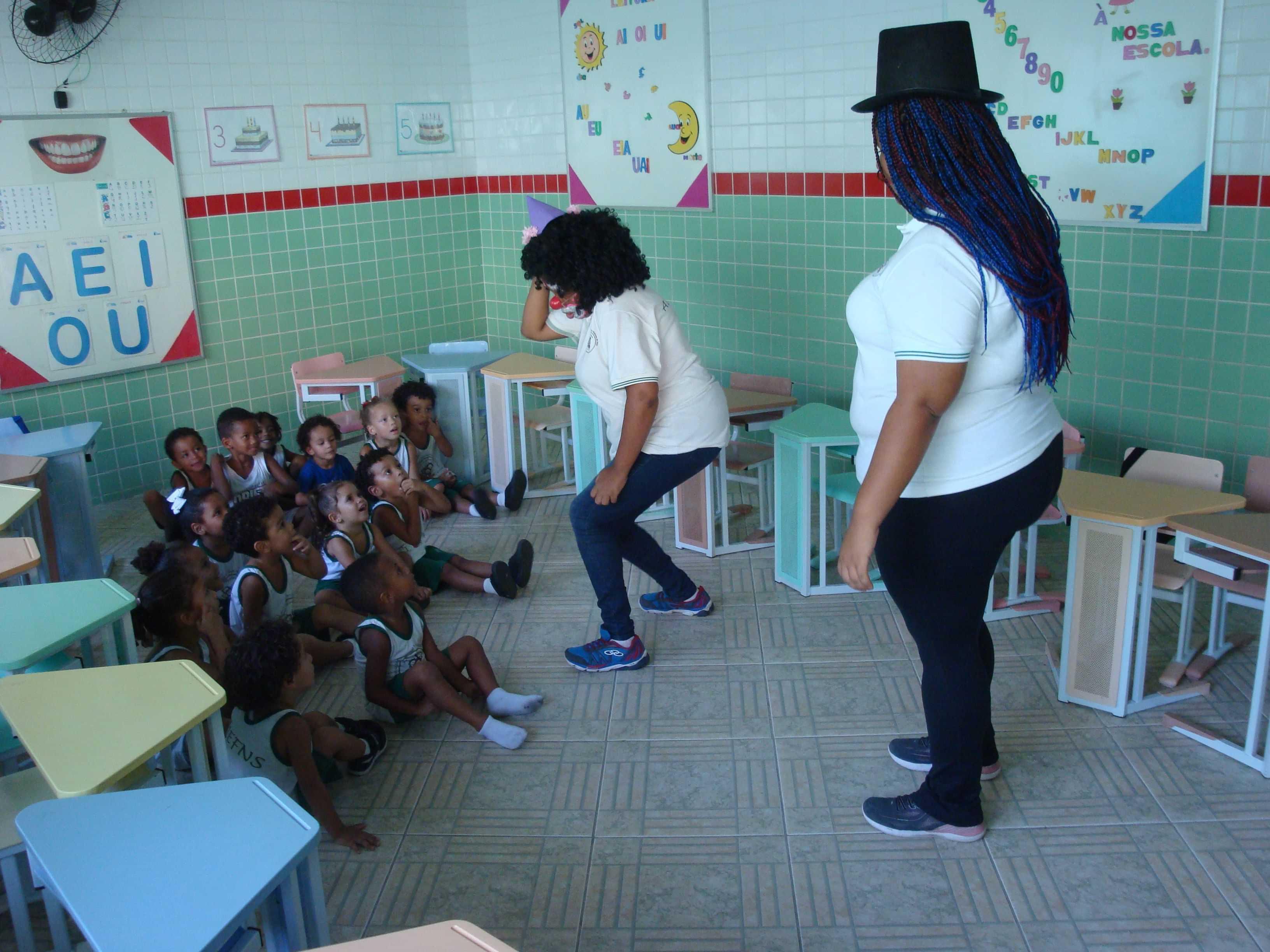 Assoc Educ Francisca Nubiana Da Silva - foto 18