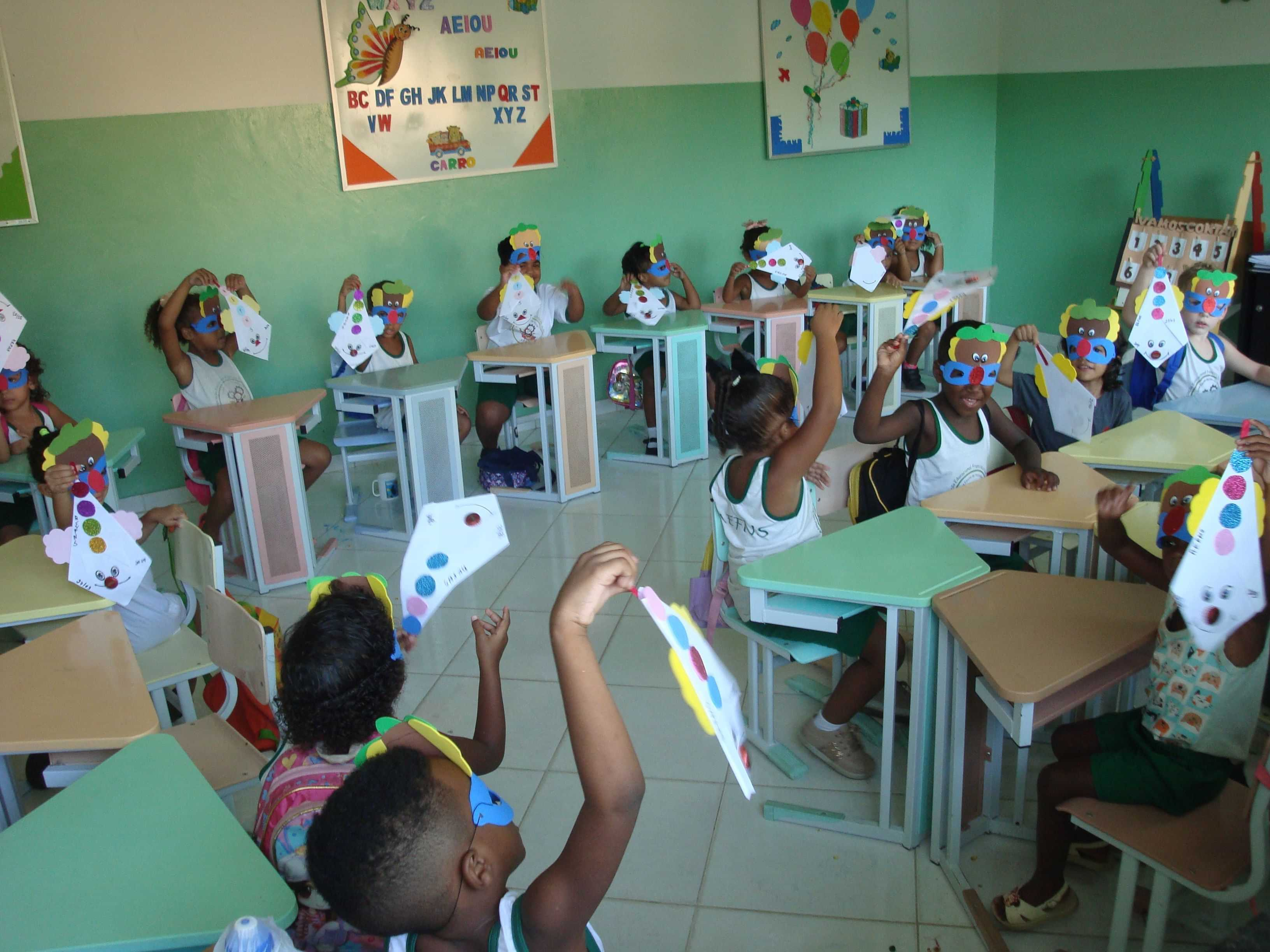 Assoc Educ Francisca Nubiana Da Silva - foto 20