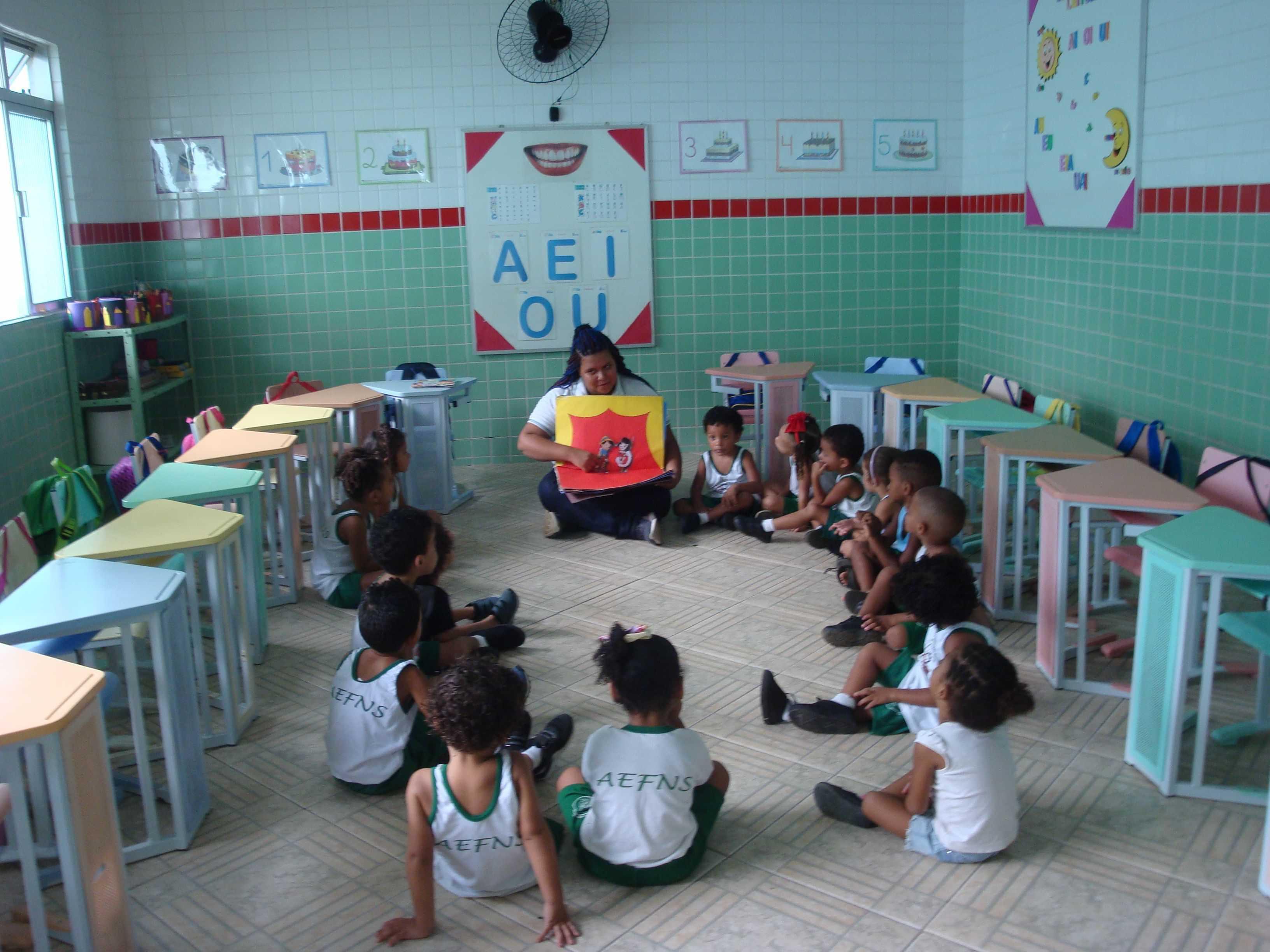 Assoc Educ Francisca Nubiana Da Silva - foto 23