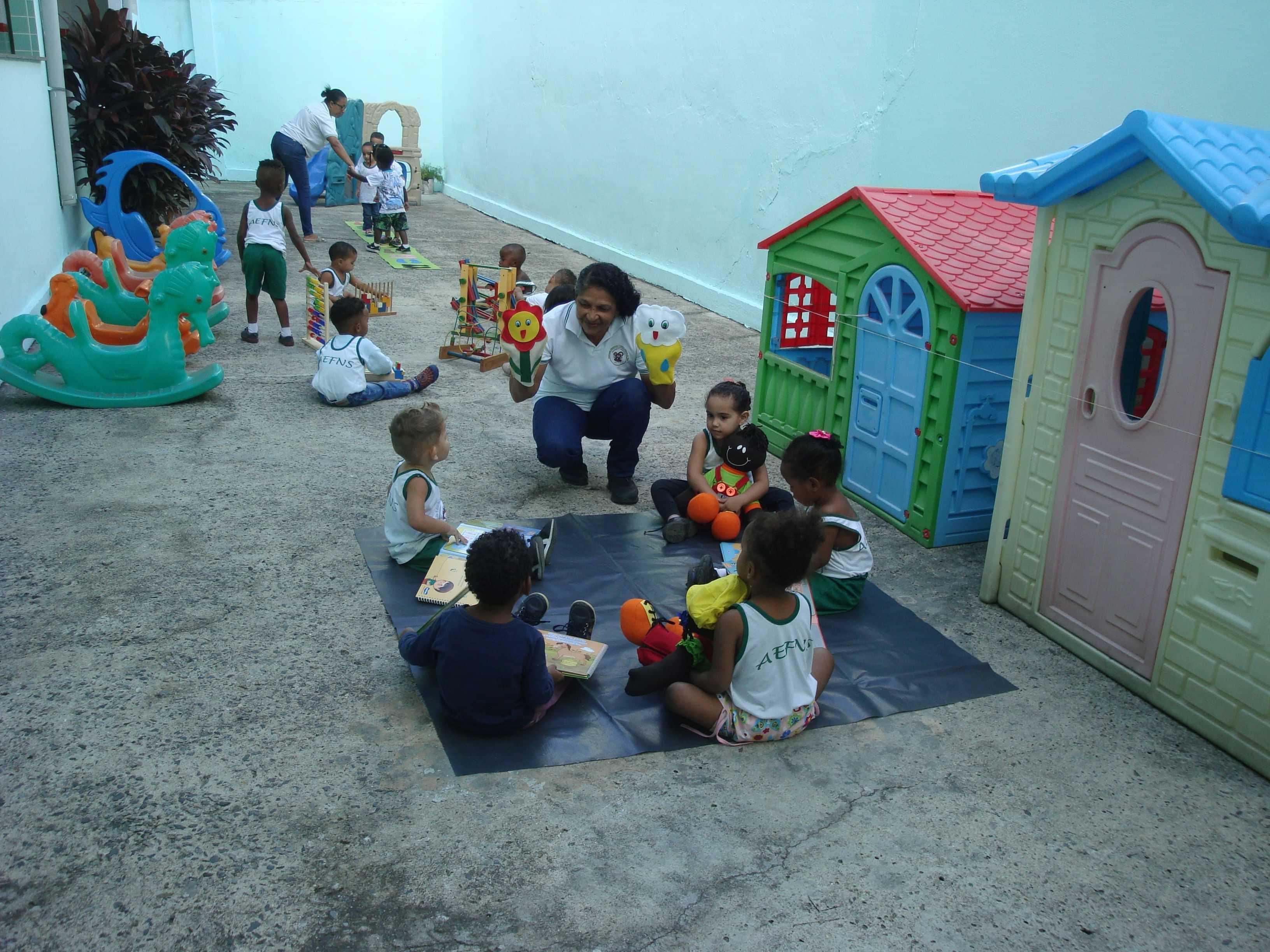 Assoc Educ Francisca Nubiana Da Silva - foto 25