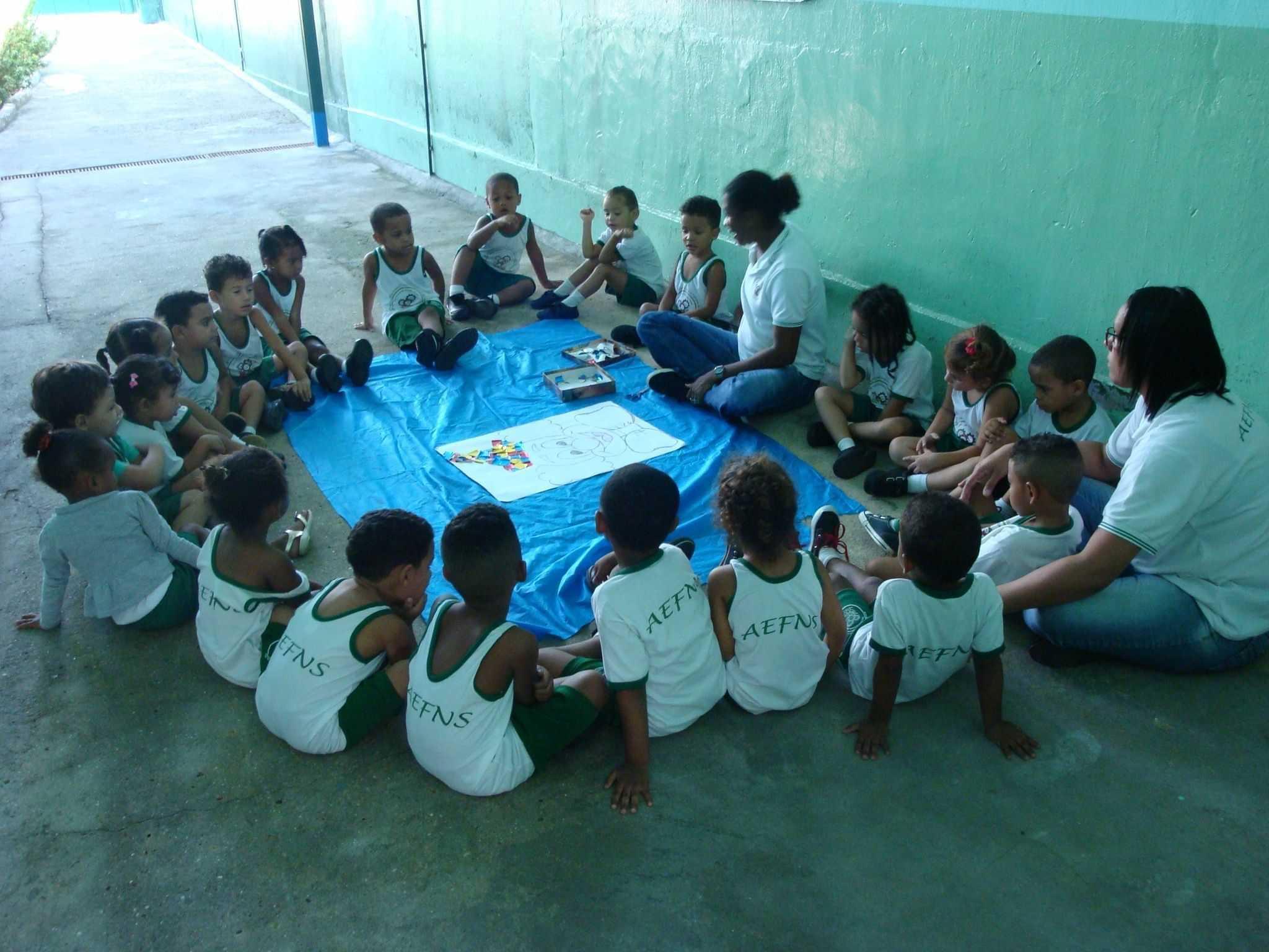 Assoc Educ Francisca Nubiana Da Silva - foto 27