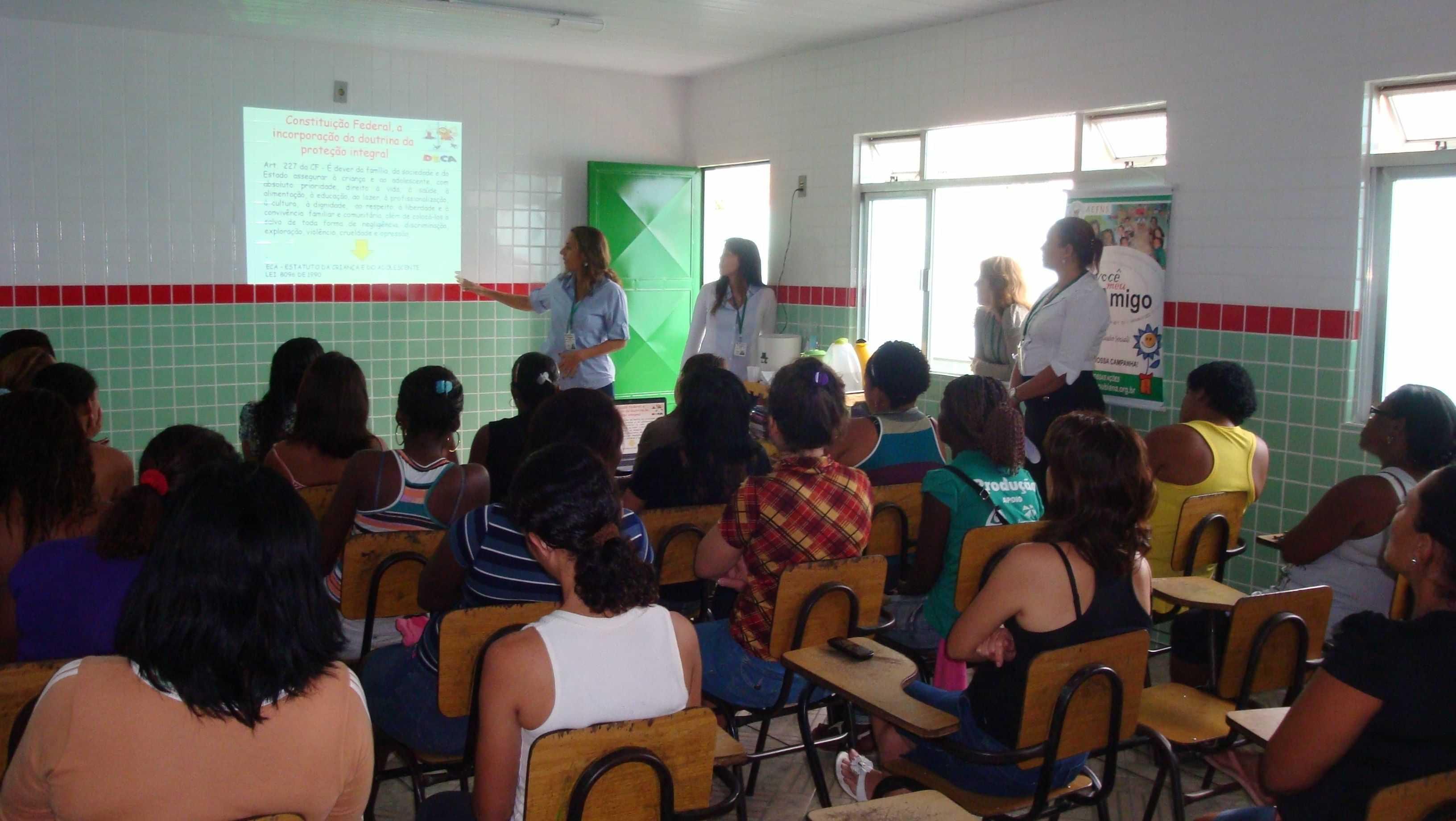 Assoc Educ Francisca Nubiana Da Silva - foto 29