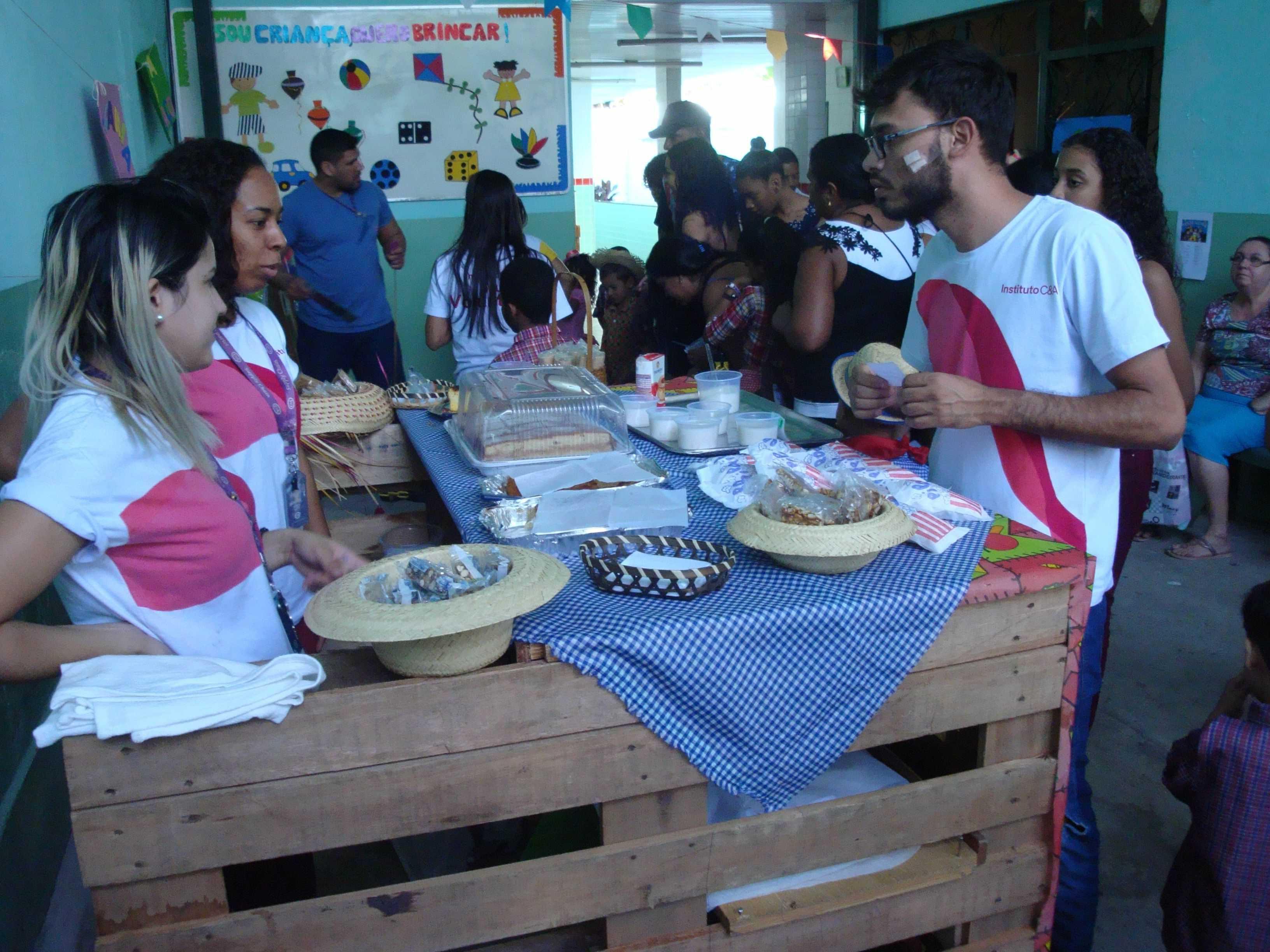 Assoc Educ Francisca Nubiana Da Silva - foto 31