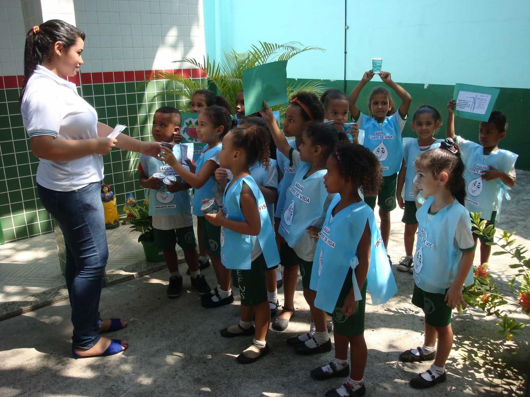 Assoc Educ Francisca Nubiana Da Silva - foto 39