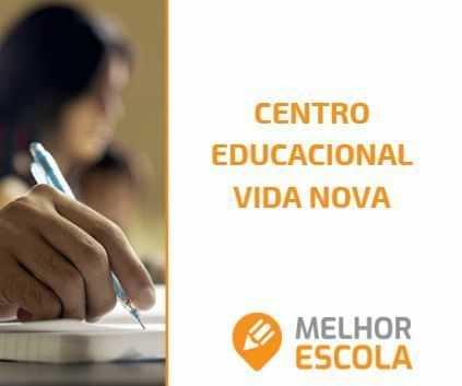 CENTRO EDUCACIONAL VIDA NOVA